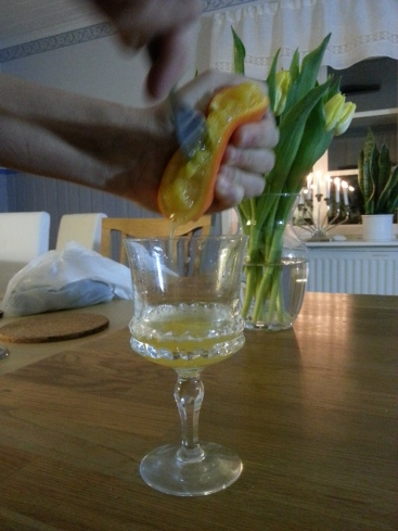 apelsinpress